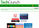 Flex sur TechCrunch