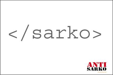 nouvelle balise anti-sarko