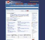 zdnet.fr en 2003