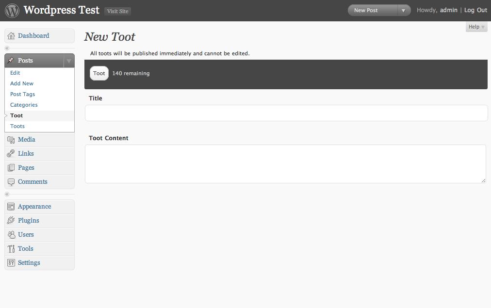 Gestion avancée de contenu dans WordPress