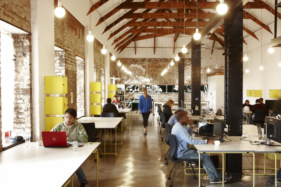 Google Umbono Workspace